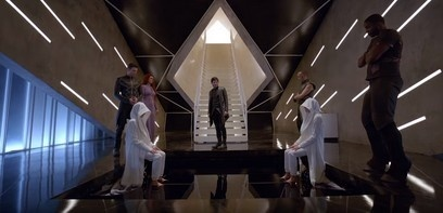 The Inhumans : regardez le trailer de la nouvelle série ABC